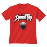 Spinal Tap One Louder T-Shirt