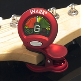 Snark All-Instrument Clip-On Chromatic Tuner