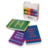 The Beatles Boxed Notepads