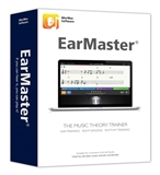 EarMaster Professional Training Software