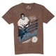 Les Paul RRHOF Inductee T-Shirt