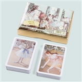 Degas Dancers Playing Cards Boxed Set