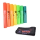 Boomwhackers Percussion Tubes and XyloTote Tube Holder