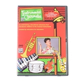 Instrumental Classmates DVDs - Set of 5