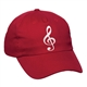 Music Expressions Ball Cap