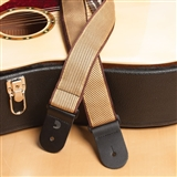 Tweed Woven Guitar Strap