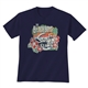 Beach Boys Surfin' USA T-Shirt