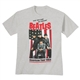 The Beatles American Tour 1964 T-Shirt - Large