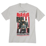 The Beatles American Tour 1964 T-Shirt