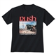 Rush A Farewell To Kings T-Shirt