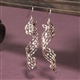 Mozart's Magic Flute Earrings