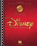 Disney Fake Book