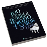Most Beautiful Piano Solos Book