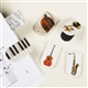 Mini-Marks Magnetic Music Bookmarks
