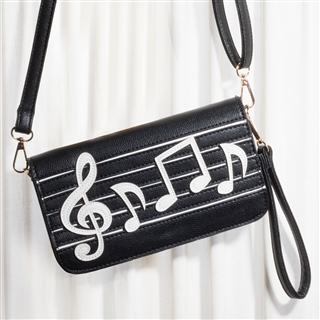 Music Score Essentials Bag