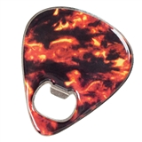 Guitar Pick Bottle Opener