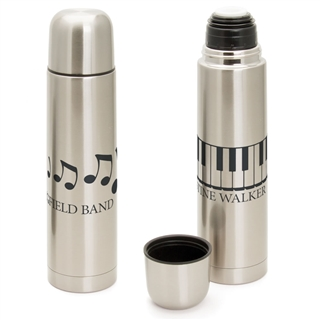 Personalized Thermos Flask