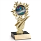 Shooting Star Column Trophy