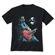 Death Plays a Mean Guitar T-Shirt
