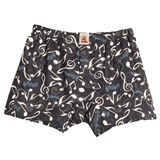 Bold Notes Men's Boxer Shorts