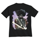 Jimi Hendrix 10 Colors T Shirt