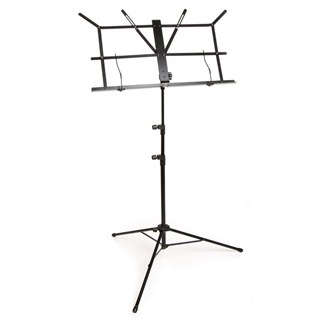 Stage Mate Folding Music Stand