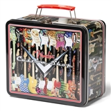 Fender Custom Shop Tin Lunch Box