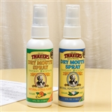 Thayer's Dry Mouth Spray