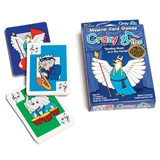 Crazy 8ths Musical Card Game