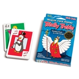 Totally Treble Musical Card Game