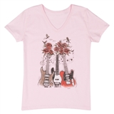 Rhythm & Blooms Women's T-Shirt