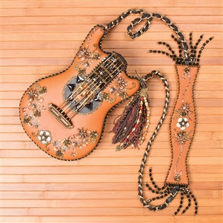Mary Frances 'Hall of Fame' Guitar Bag
