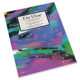 Fur Elise 100 Most Beautiful Piano Pieces Songbook