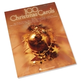 100 Christmas Carols Songbook