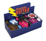 Electric Guitar Slide Tin with Peppermints
