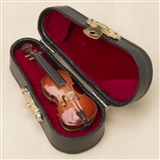 Cello Pin with Case