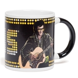 Timeless Elvis Color-Changing Mug