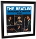 Beatles 'Paperback Writer' Framed Lithograph