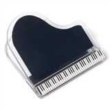 Grand Piano Magnetic Binder Clip