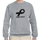 Support Music! Ribbon Sweatshirt