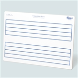 Primary Staff Dry Erase Music Board