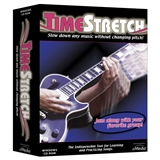 Time Stretch Software