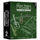 Interactive Music Theory Tutor Software - Vol. 2