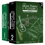 Interactive Music Theory Tutor Software - Complete