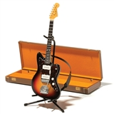 Fender Jazzmaster 1962 1/8-Scale Miniature