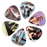 Guitar Player Magazine Guitar Picks