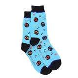 Women's Record Socks