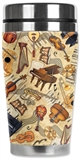 Musical Instruments Travel Mug
