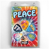 Peace Picks, Guitar Picks