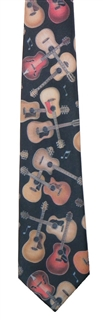 Acoustic Energy Necktie